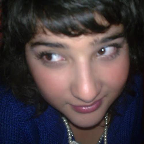 Zyandrushka Petrova's avatar