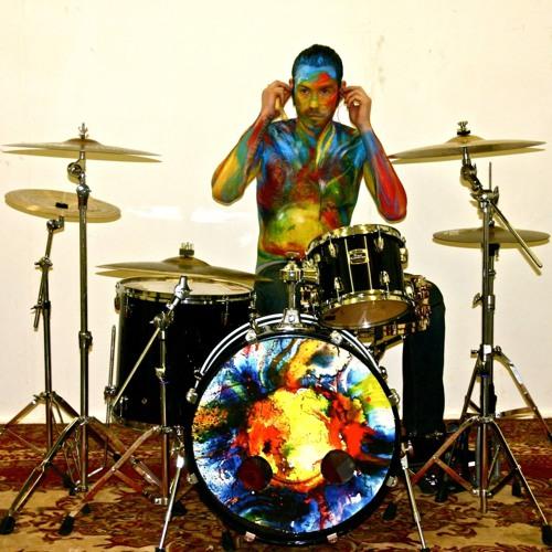 Mark Vincent | Drummer's avatar