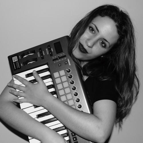 Débora Cardoso's avatar