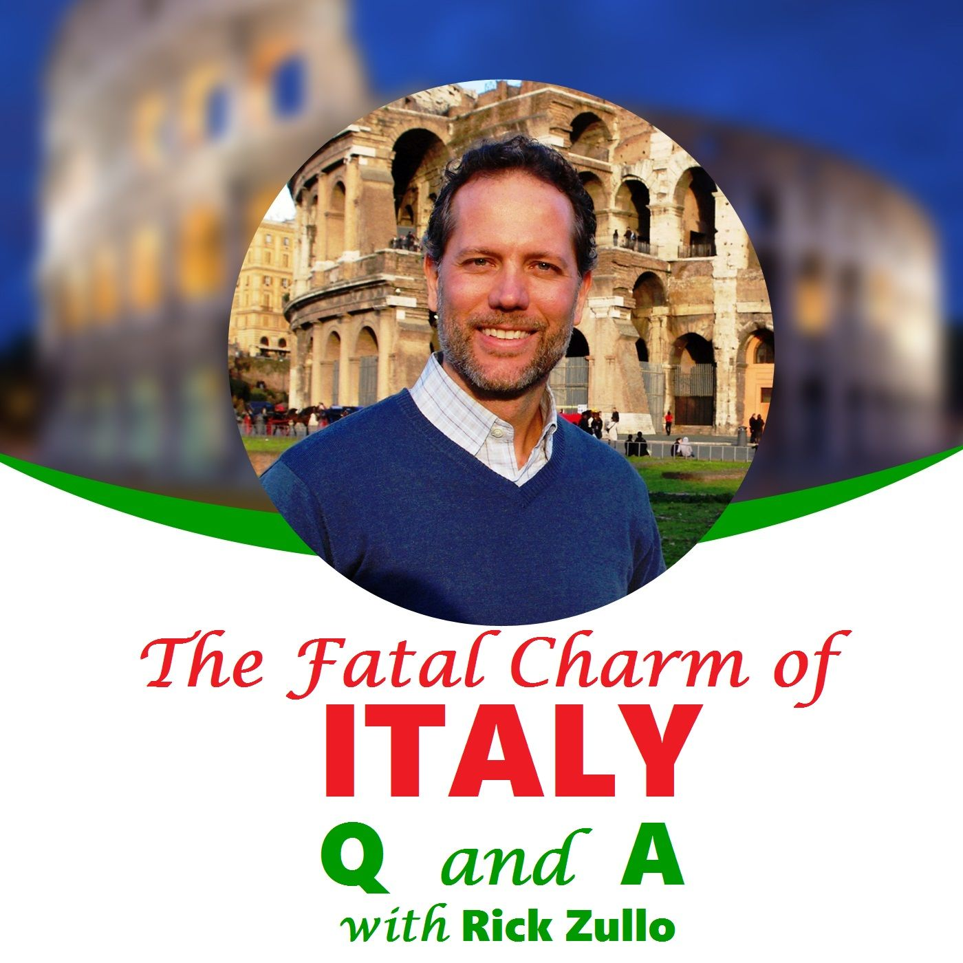 Rick Zullo