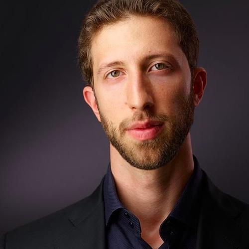 David Leigh's avatar