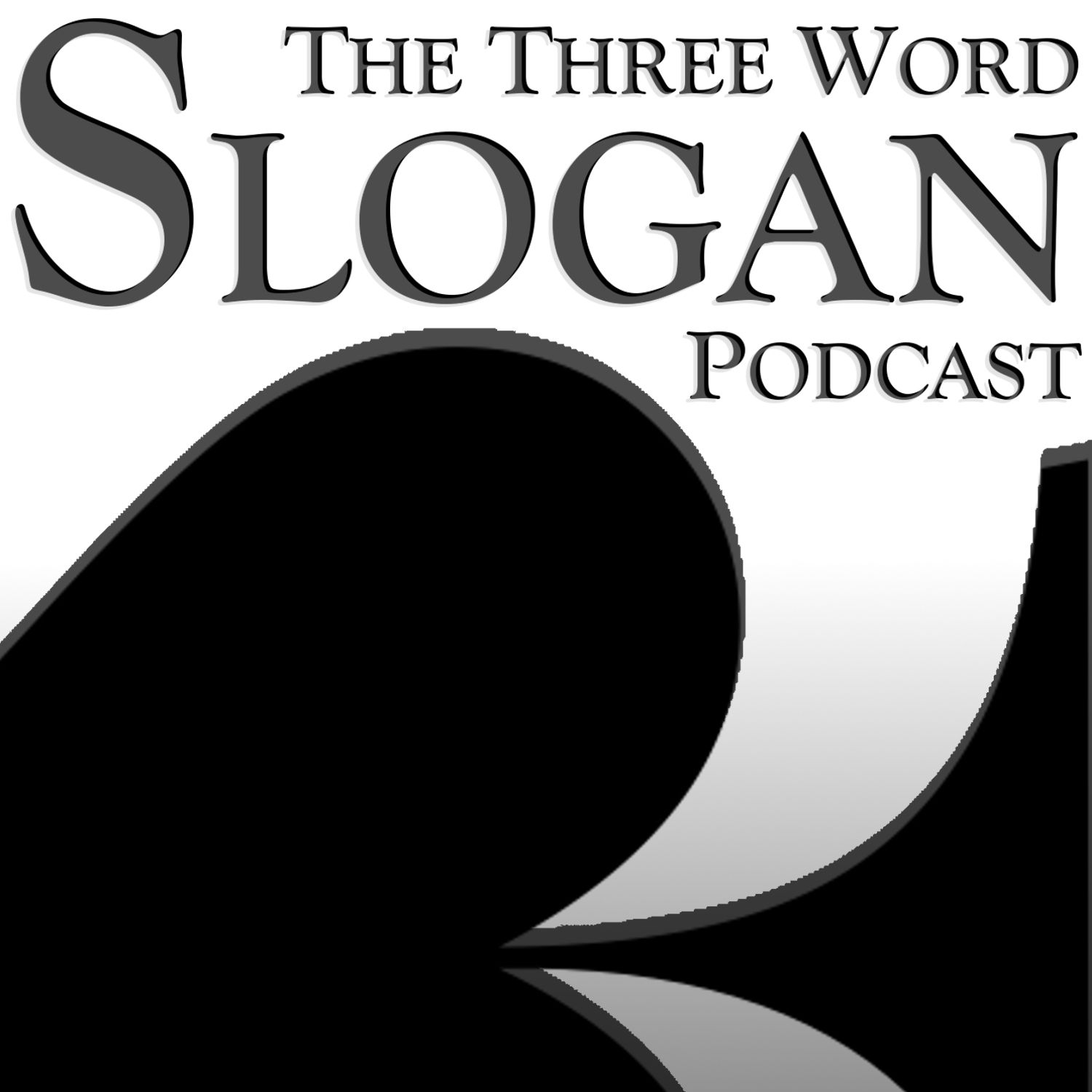 Three Word Slogan: the podcast (with Justin McArthur)