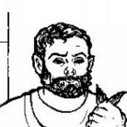 THISISEVAN's avatar