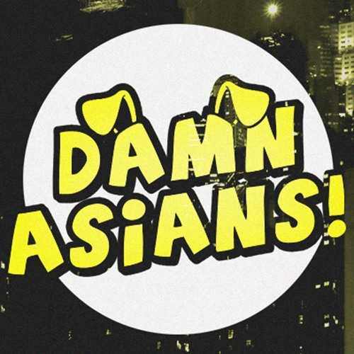 Damn Asians!'s avatar