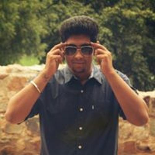 Mridul Chaudhary's avatar