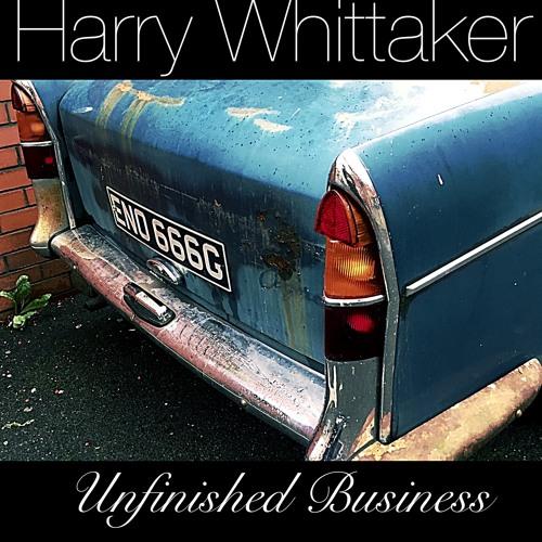 HarryWhittaker's avatar