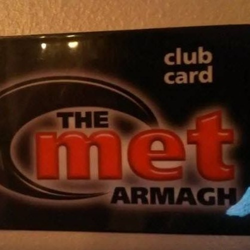 Dj Scot Project live at the met armagh  ireland  sat 05-18-2