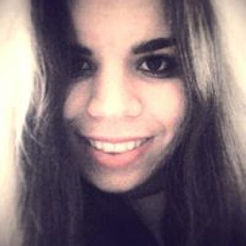 Mariantria Lampropoulou's avatar