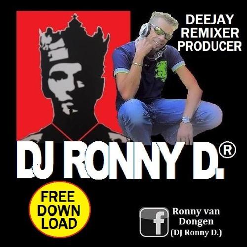 DJ RONNY D.'s avatar