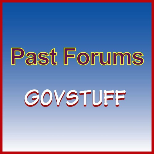 GovStuff with Big John's avatar