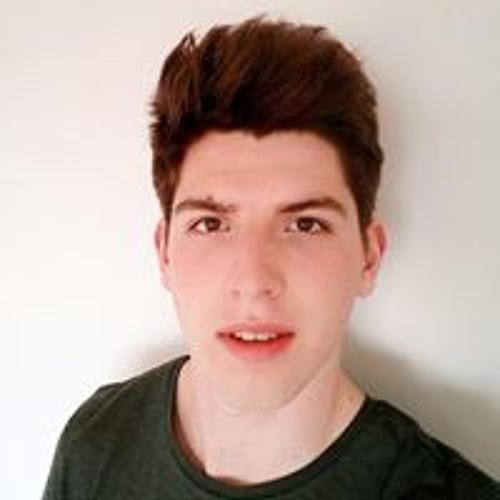 Arnaud Scolan's avatar