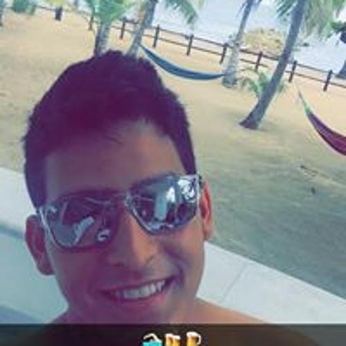 Guarin Espinosa Diego's avatar