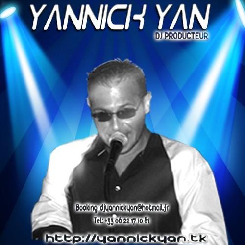 Dj Yannick Yan 2's avatar