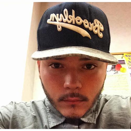 Domingo Perez's avatar