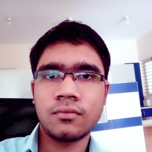 Ajay Udayakumar's avatar