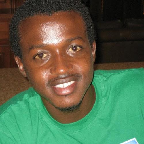 Remy Manzi's avatar