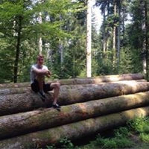 Станіслав Помогайбо's avatar