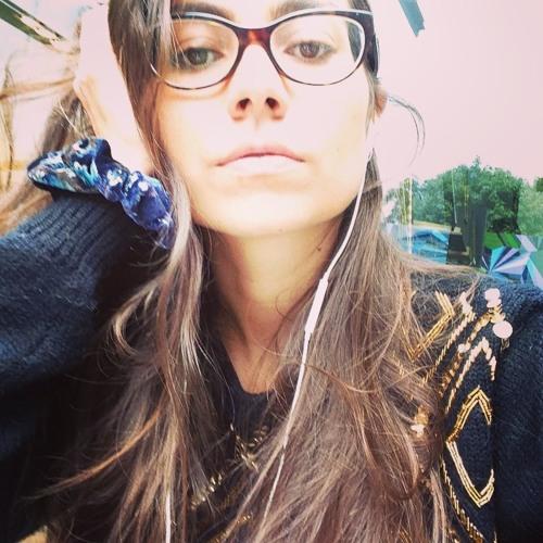 Constanza Alejandra's avatar