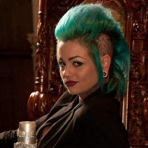 LadyDice's avatar