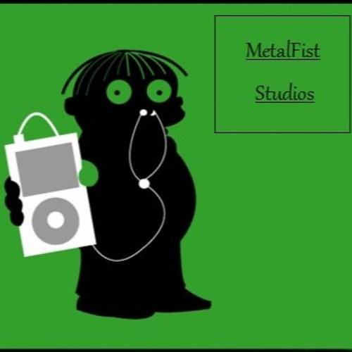 MetalFistStudios's avatar