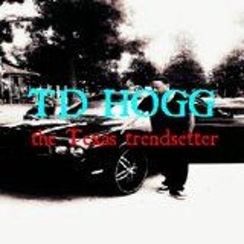 TD HOGG's avatar