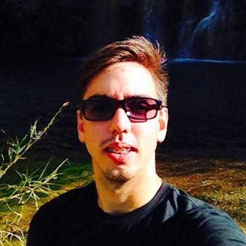 Matheus Iida's avatar