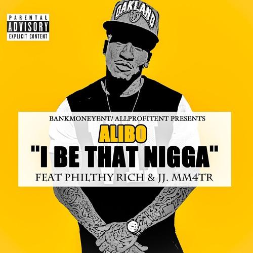 Alibo1400's avatar