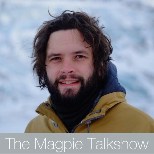 Magpie Talk Show's avatar