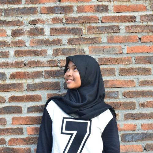 Shabrina W's avatar