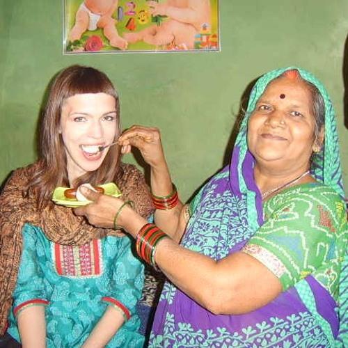 Shanti Priya's avatar