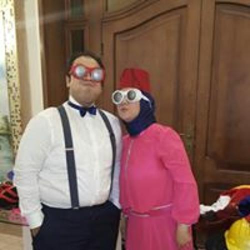 Mahmoud Seyam's avatar