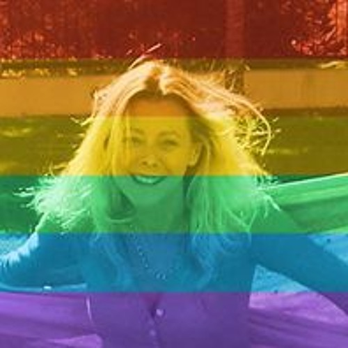 Robyn Sheffield's avatar