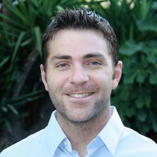 Jon Brantingham's avatar