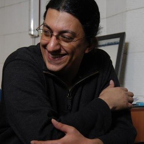 Saeed Shayan's avatar
