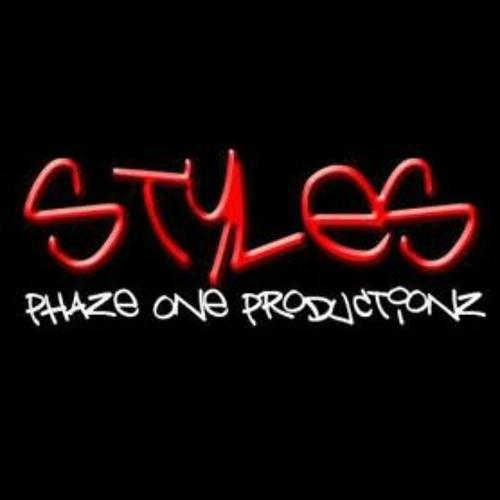 DJ Styles Finesse's avatar