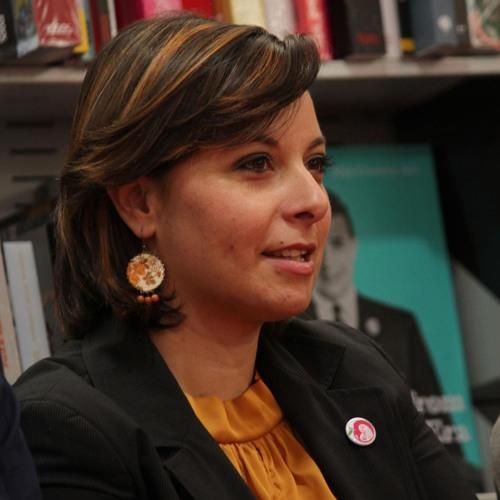 Valeria Crescenzi's avatar