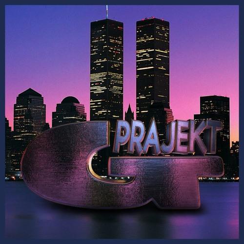 G Prajekt's avatar