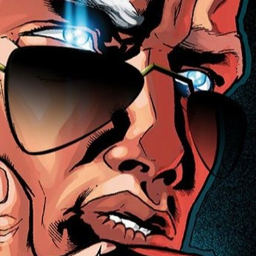 Mr.Brye's avatar