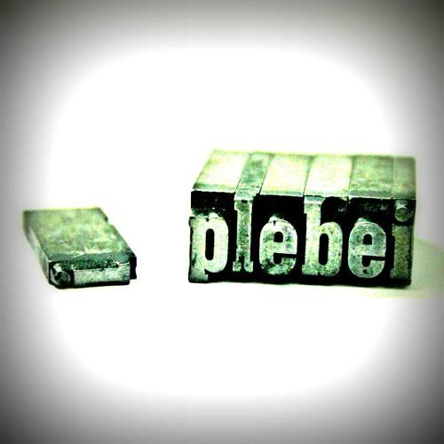 IPlebei's avatar