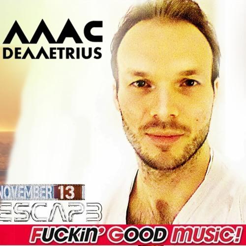 MAC DEMETRIUS's avatar