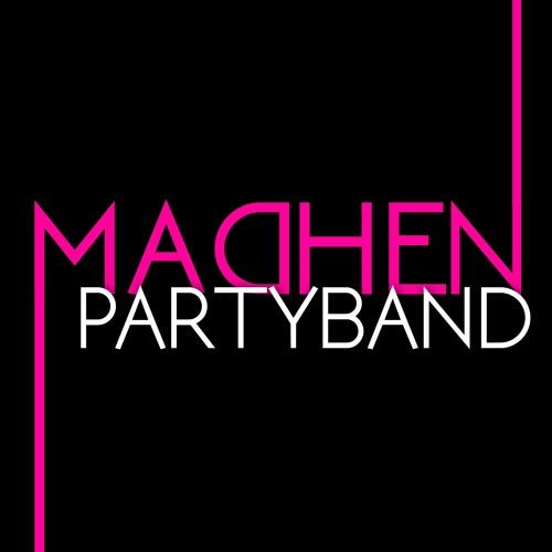 Madhen's avatar