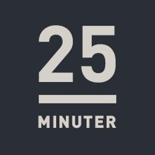 25 minuter's avatar