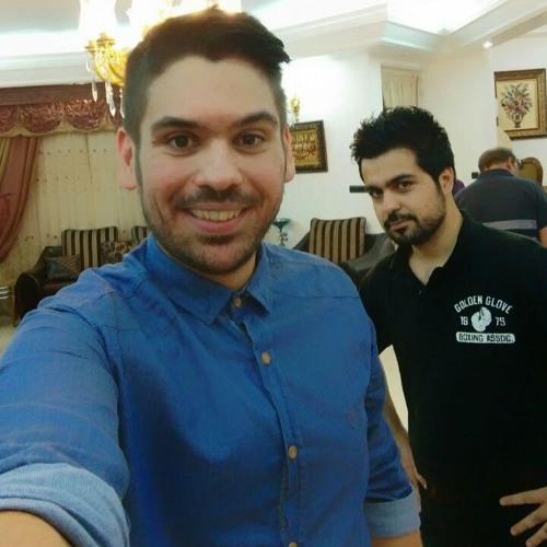 Amin Selseleh's avatar