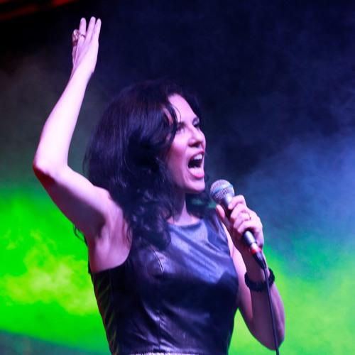 Márcia Tauil Oficial's avatar
