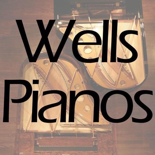 WellsPianos's avatar
