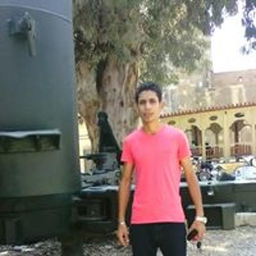 Owaied Mohamed's avatar