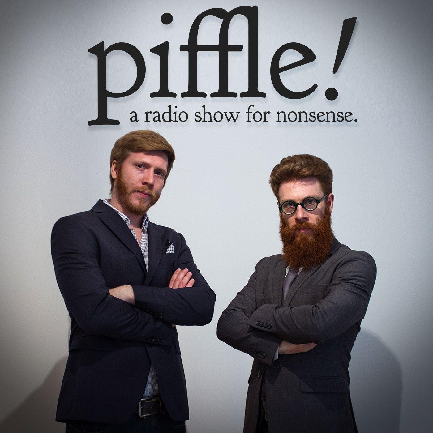 piffle! radio