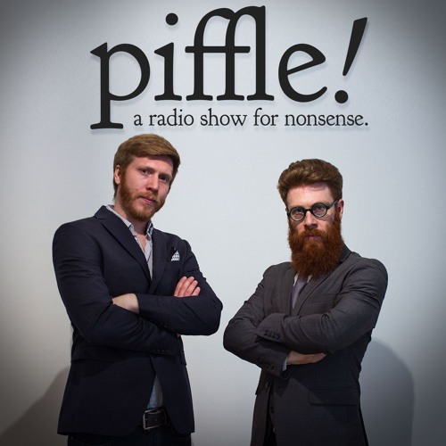 piffle! extra - Totally Unlistenable Christmas Special
