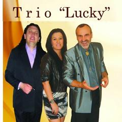 Lucky trio band
