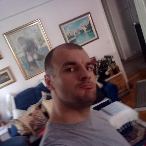 Dejan Ružić's avatar